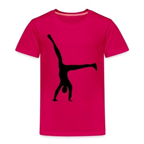 au - Kids' Premium T-Shirt