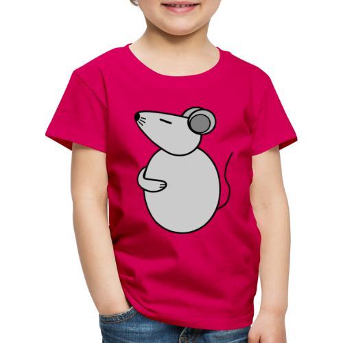 Rat - just Cool - c - Kids' Premium T-Shirt