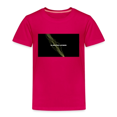 glorychallengers - Kids' Premium T-Shirt