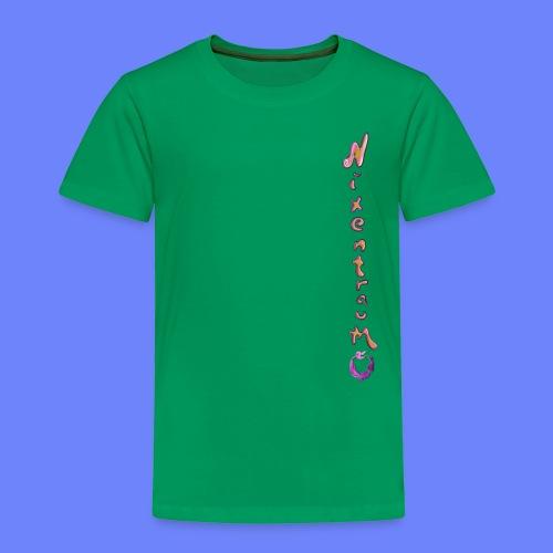 nixentraum8 - Kinder Premium T-Shirt