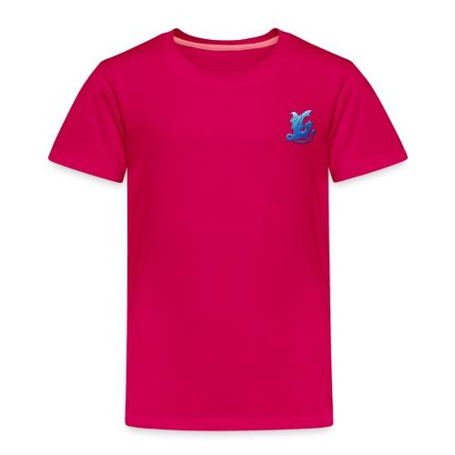 shirtlogo - Kids' Premium T-Shirt