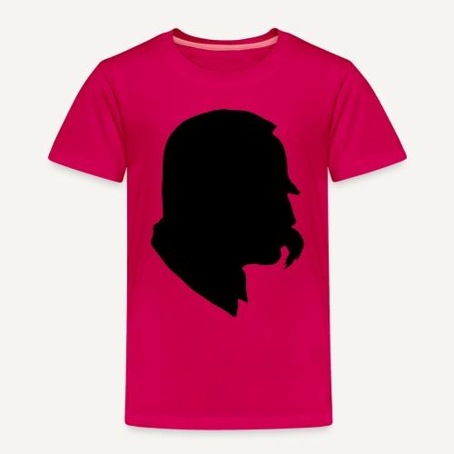 Piłsudski-profil - Koszulka dziecięca Premium