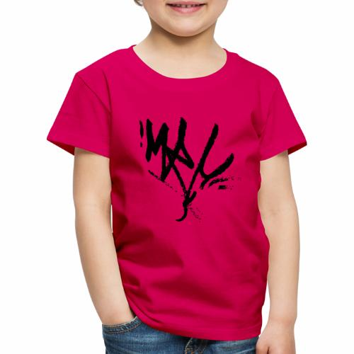 mrc tag - Kinder Premium T-Shirt