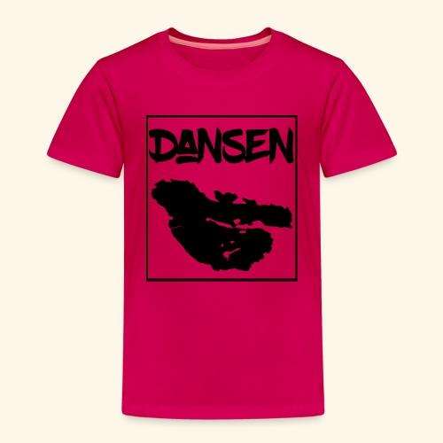 Dansen Karta - Premium-T-shirt barn