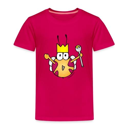 Bienenkönigin - Kinder Premium T-Shirt