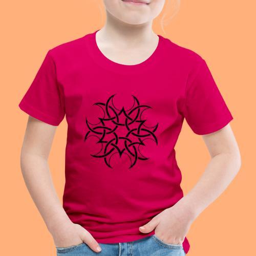 cropcircle - T-shirt Premium Enfant