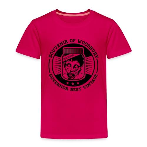 Souvenir of Woodbury - T-shirt Premium Enfant