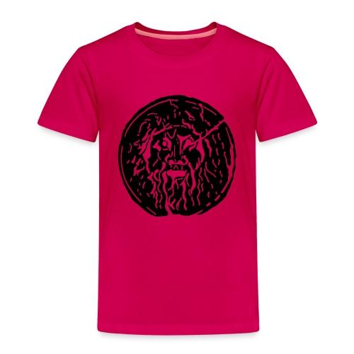 La Bocca della Verità - Kids' Premium T-Shirt