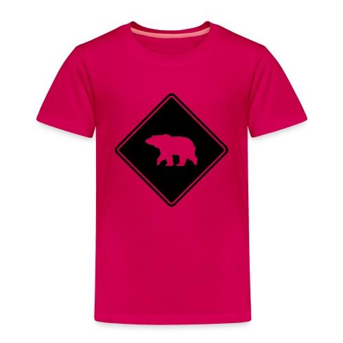2003 logo 1 color - Kids' Premium T-Shirt