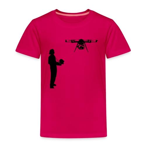 Operateur de drone - T-shirt Premium Enfant