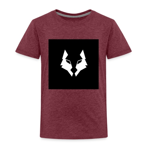La Meute Big Logo - T-shirt Premium Enfant