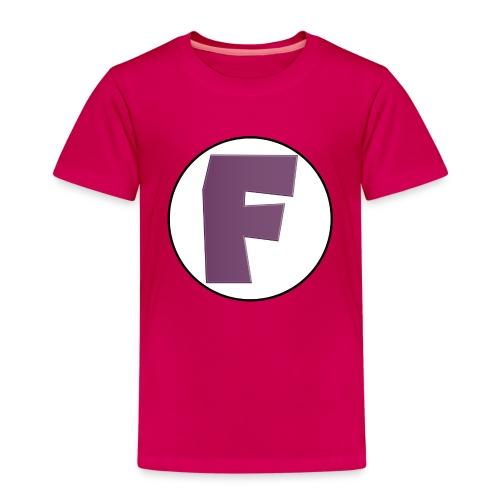 Frieza F! - Kids' Premium T-Shirt