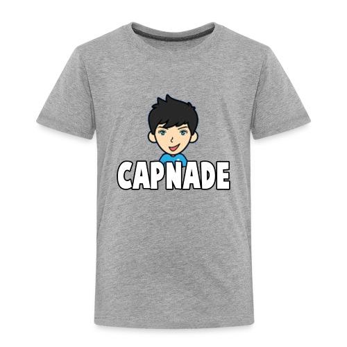 Basic Capnade's Products - Kids' Premium T-Shirt
