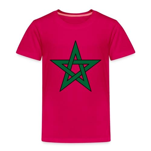 Star of Morocco - T-shirt Premium Enfant