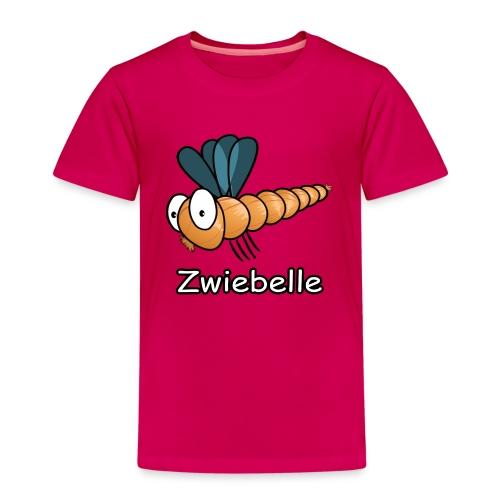 Zwiebelle Fun Shirt - Kinder Premium T-Shirt