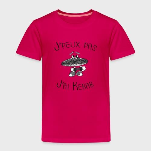 J'peux pas j'ai Kebab - T-shirt Premium Enfant