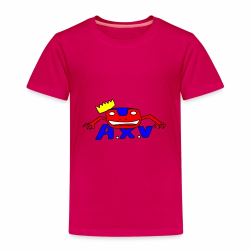 Frog world - T-shirt Premium Enfant
