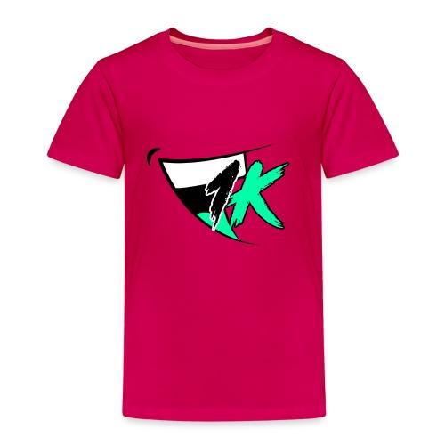 Dlapy 1k (Limited Time) - Kids' Premium T-Shirt