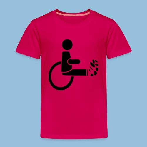 Gips2 - Kinderen Premium T-shirt