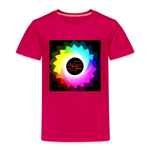 pop socit - Kinderen Premium T-shirt