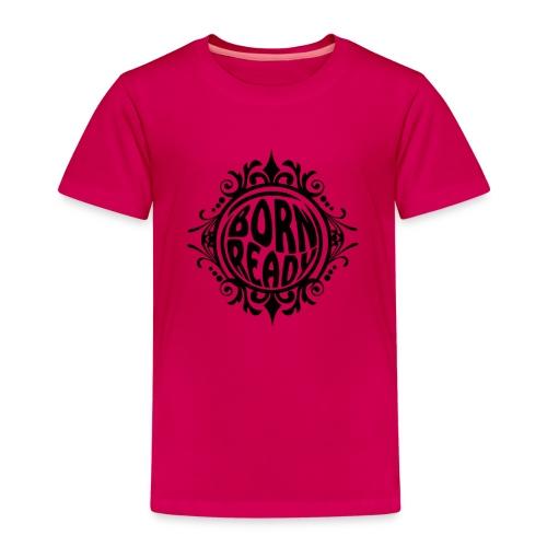 born ready - Camiseta premium niño