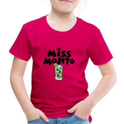 Miss Mojito - T-shirt Premium Enfant