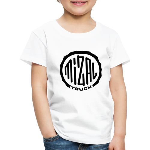 Mizal Touch Certified - T-shirt Premium Enfant