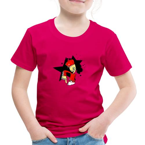 rap - T-shirt Premium Enfant