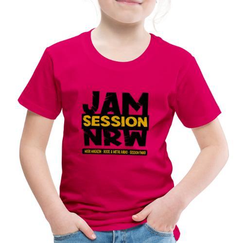 JamSession NRW - Kinder Premium T-Shirt