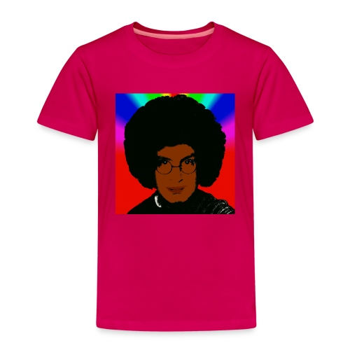 afro1 - Kinder Premium T-Shirt