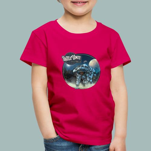 STMWTS Merch - Kinderen Premium T-shirt