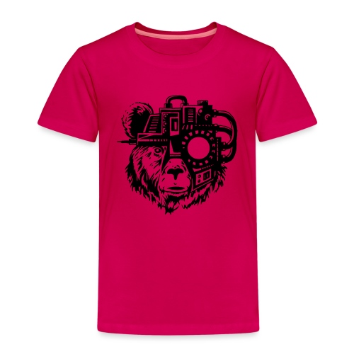 Björn Borg by Bladh - Kids' Premium T-Shirt