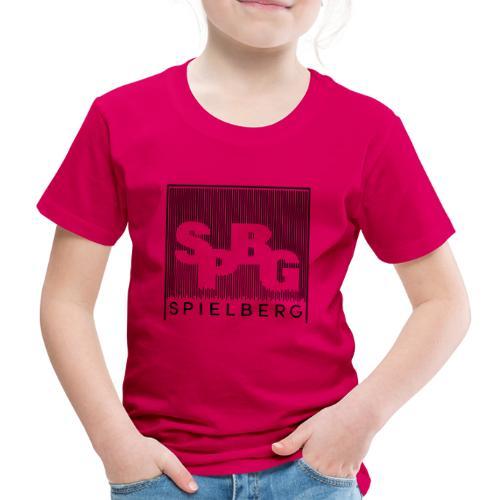 Spielberg 2018 - Kinder Premium T-Shirt