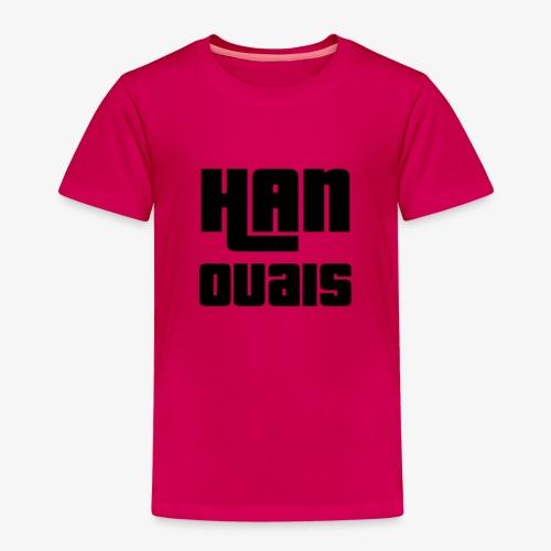 Han Ouais GTA noir - T-shirt Premium Enfant