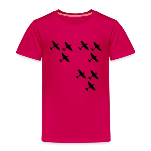 Spitfires - Kids' Premium T-Shirt