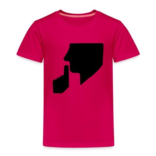 schh - Børne premium T-shirt