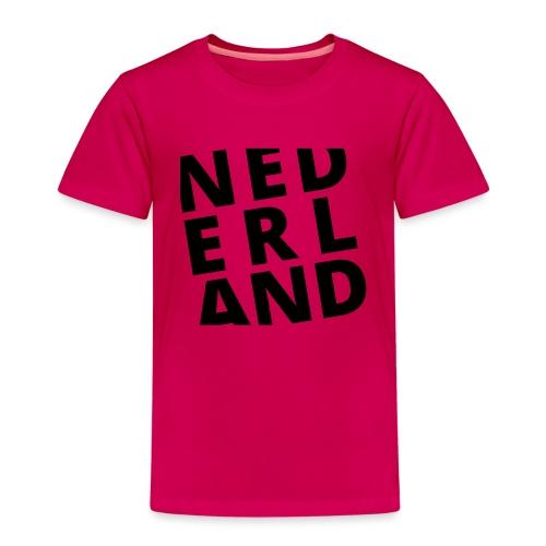 Nederland - Kinderen Premium T-shirt