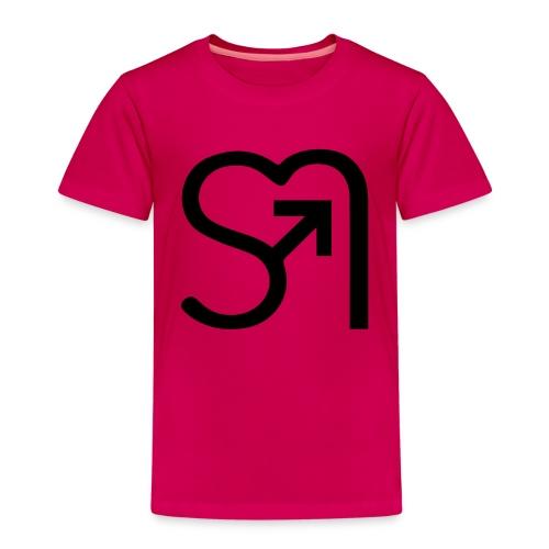 nurlogo - Kinder Premium T-Shirt