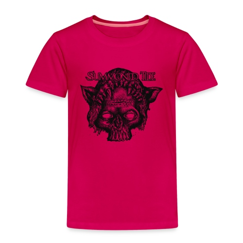Summoned Tide Normal style - Kids' Premium T-Shirt