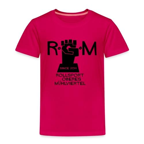 ROM HITCH - Kinder Premium T-Shirt