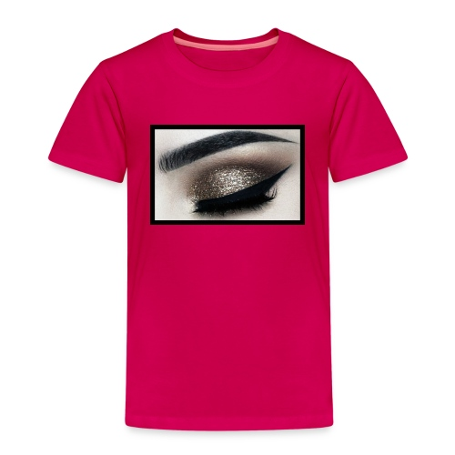 Make up - T-shirt Premium Enfant