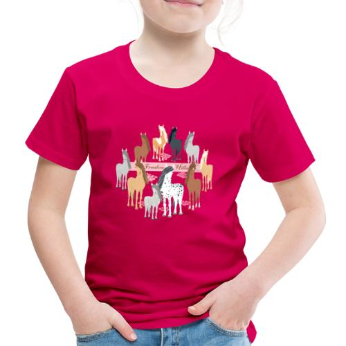Freedom Hills - Kids' Premium T-Shirt