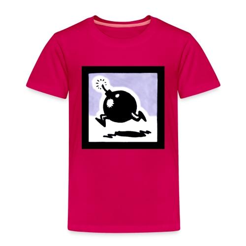 bomba - Maglietta Premium per bambini