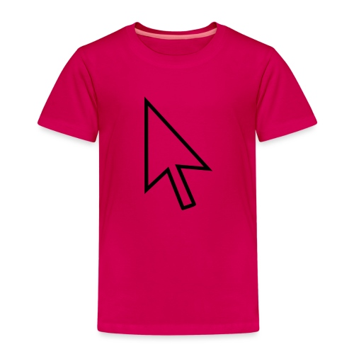 mouse - Kinderen Premium T-shirt