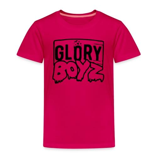 GB 1color - Kids' Premium T-Shirt