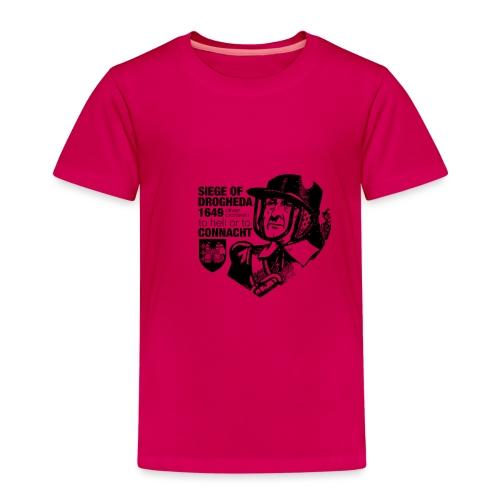 Legend_-_Drogheda1 - Kids' Premium T-Shirt
