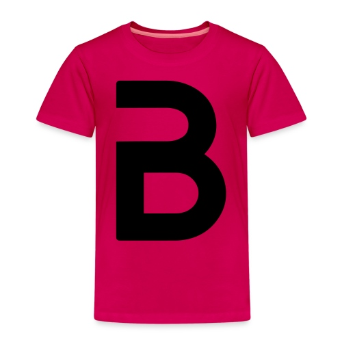 Black Art Graphic WMNS Shirt - Kinder Premium T-Shirt