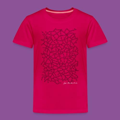 Nervenleiden 54 - Kinder Premium T-Shirt