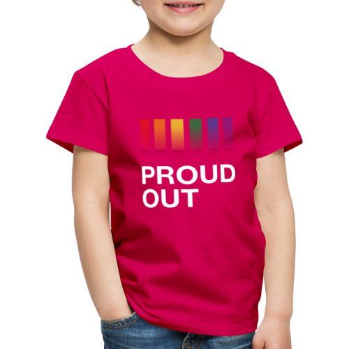 proudout.com - Kids' Premium T-Shirt