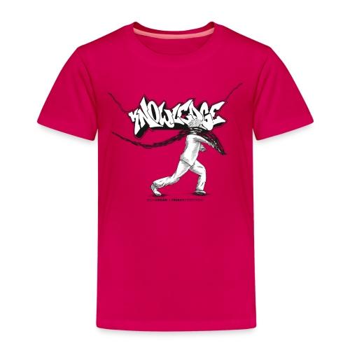 Knowledge 4 - Kinder Premium T-Shirt